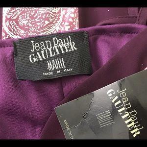 Jean Paul Gaultier Dresses - JEAN PAUL GAULTIER dress NWT